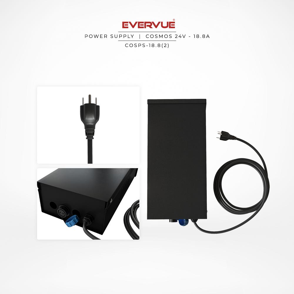 24V – 18.8A (EVPS-24-18.8(2))